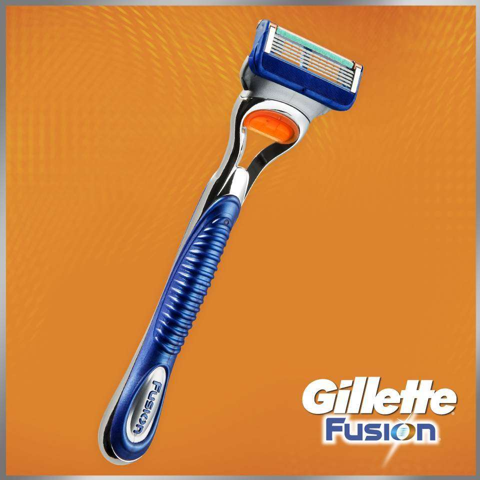 GILLETTE FUSION SERIES Photos Images and Wallpapers   MouthShutcom 960x960