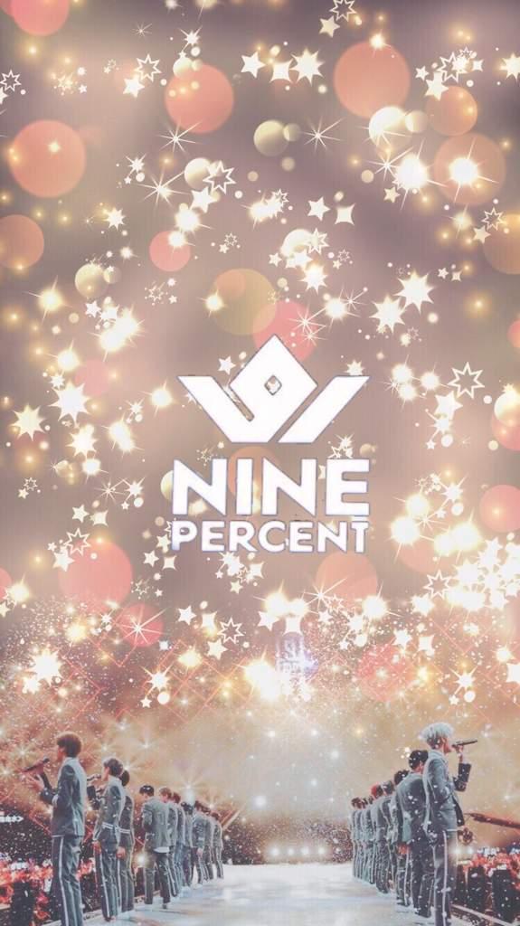 Nine Percent Wallpapers NINEPERCENT 9 Amino Amino 575x1024