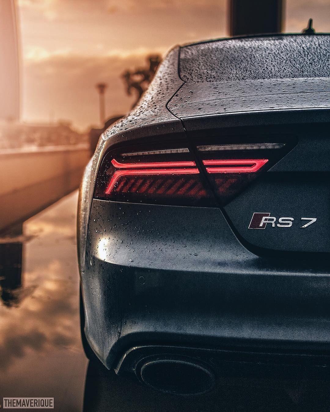 44 Audi Rs7 Wallpaper On Wallpapersafari