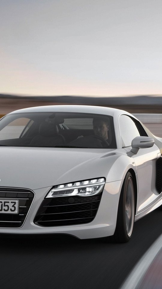 black audi r8 phone - photo #16