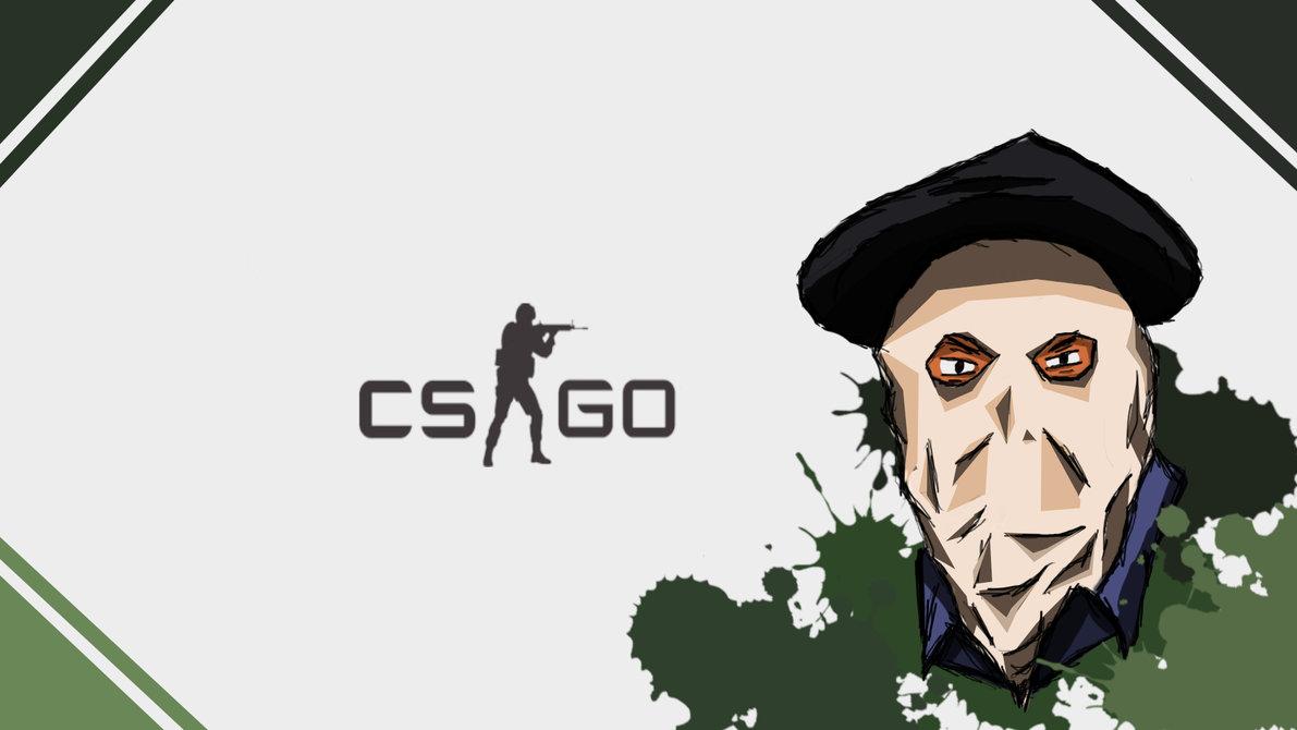 CSGO Inferno Terrorist Wallpaper [1080p] by Yumppu 1191x670