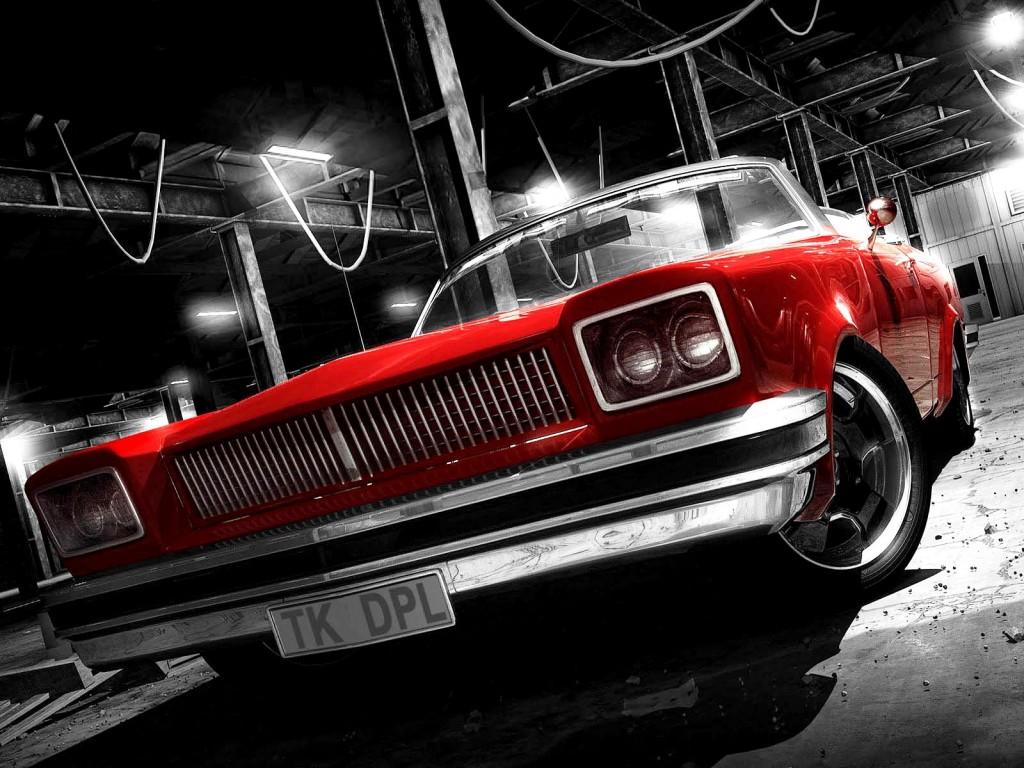 vintage cars Super cars