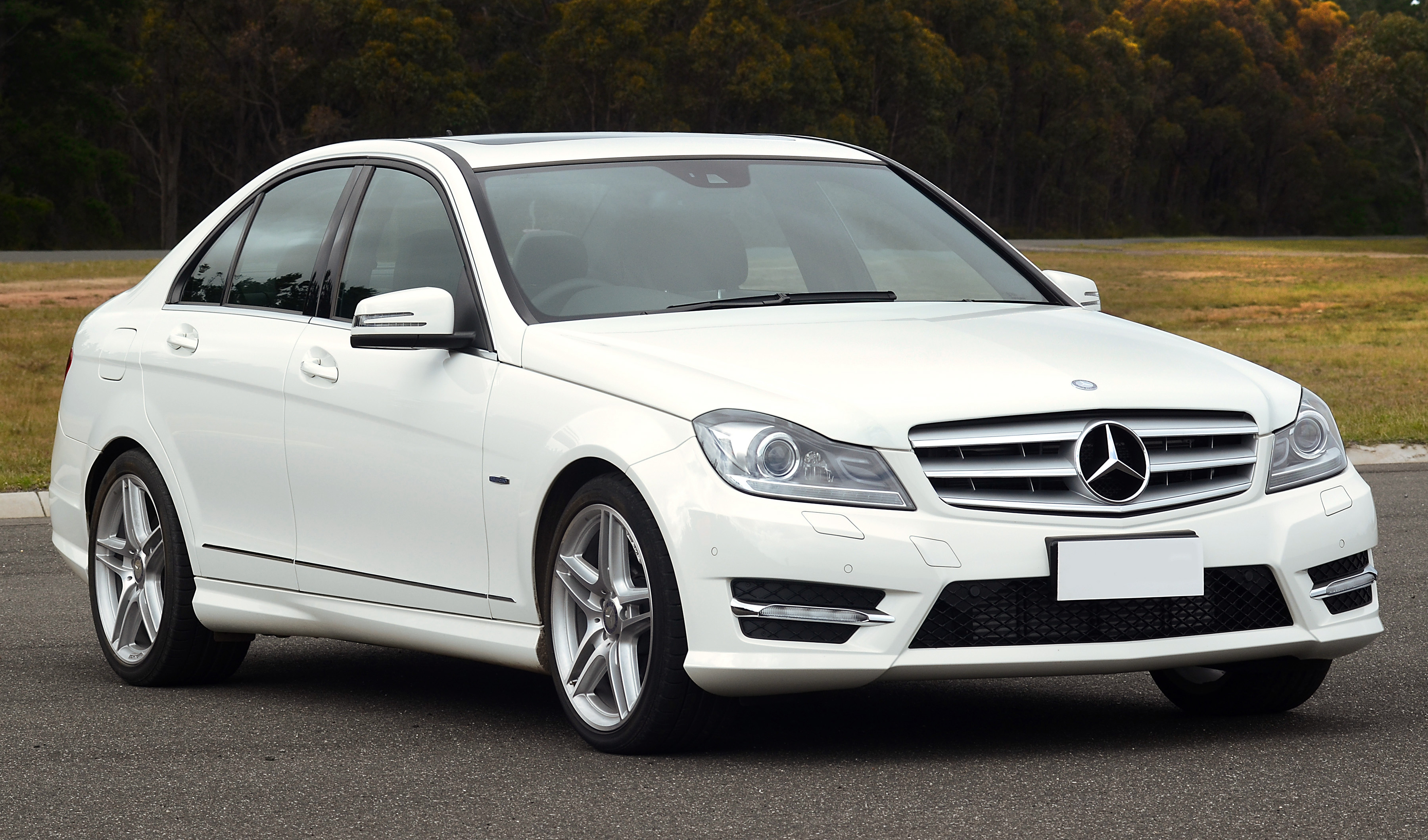Mercedes Benz Car Wallpapers 3600x2118