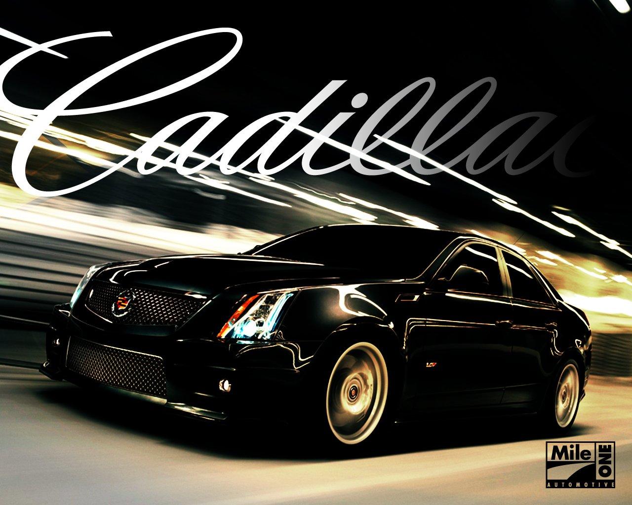 Cadillac Wallpaper for iPhone - WallpaperSafari