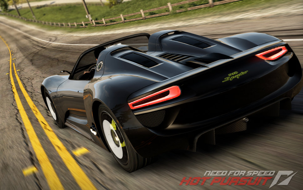 porsche 918 spyder wallpaper wallpapersafari. Black Bedroom Furniture Sets. Home Design Ideas
