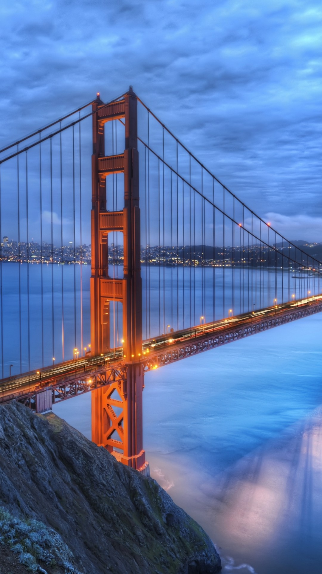 4k Wallpaper San Francisco Wallpapersafari
