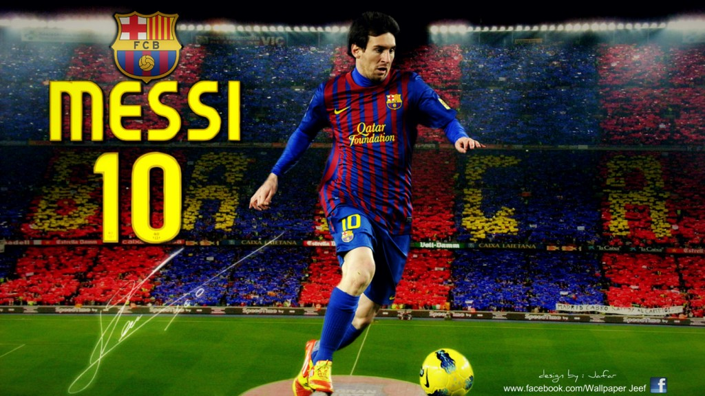 messi wallpapers 2013 2014 1024x576