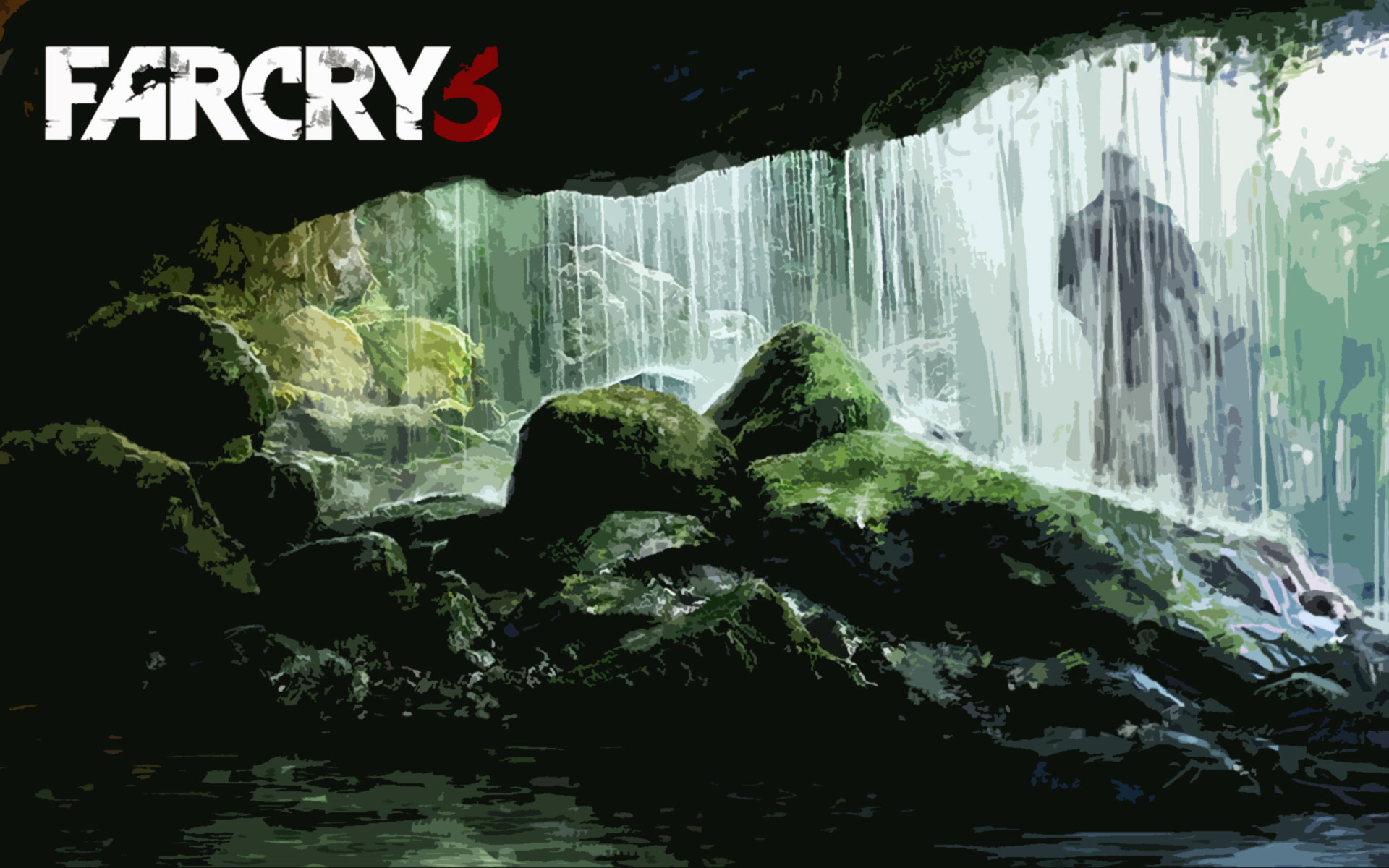 Free Download Far Cry 3 Hd Wallpaper 19201200 1920x1200 For Your