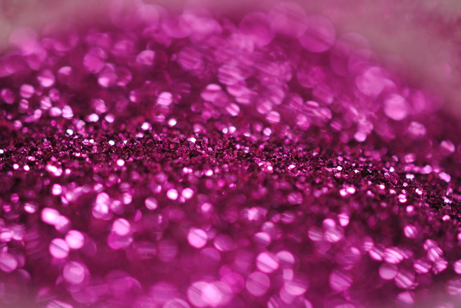 Pink glitter desktop wallpaper wallpapersafari - Purple glitter wallpaper hd ...