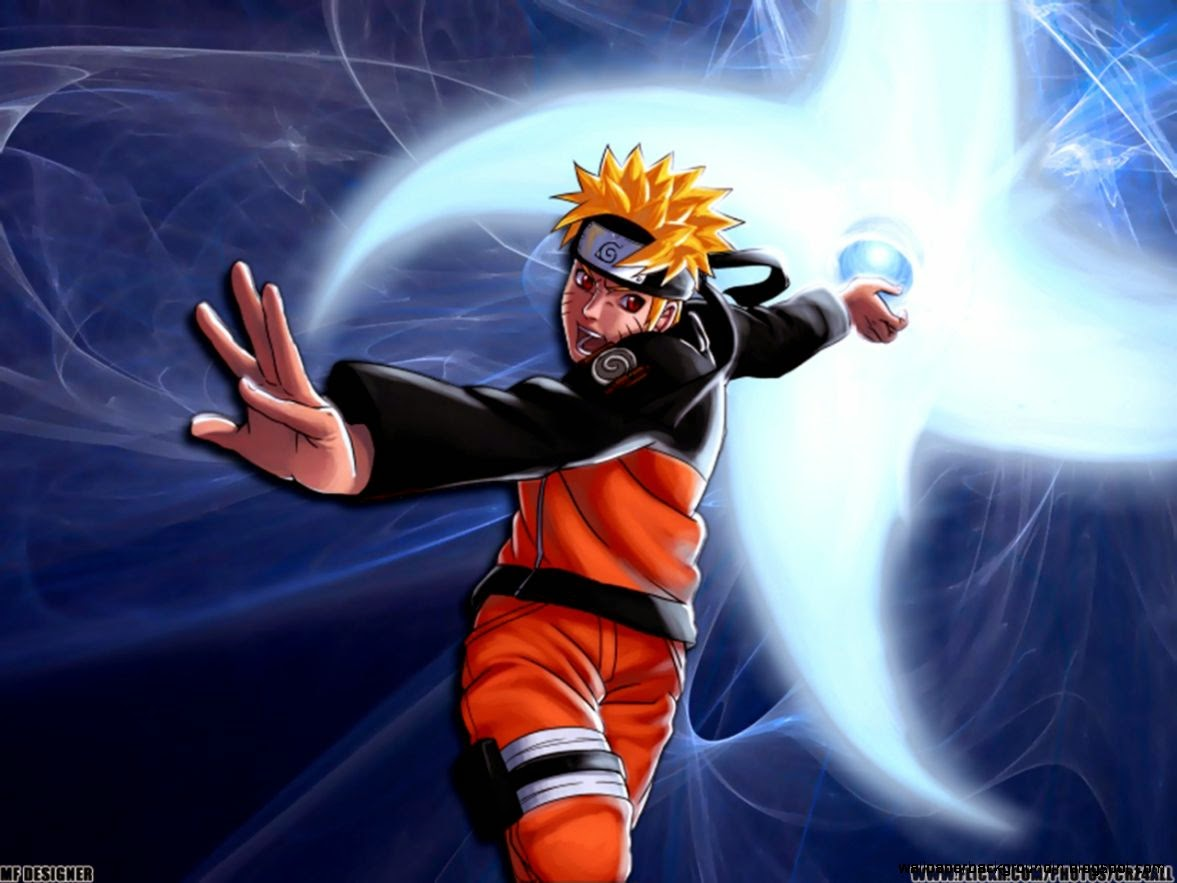 Naruto Shippuden Rasengan Wallpaper High Res Wallpaper Background 1177x883