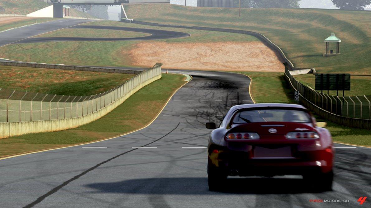 1998 Toyota Supra RZ Forza Motorsport 4 by Immune7 1191x670