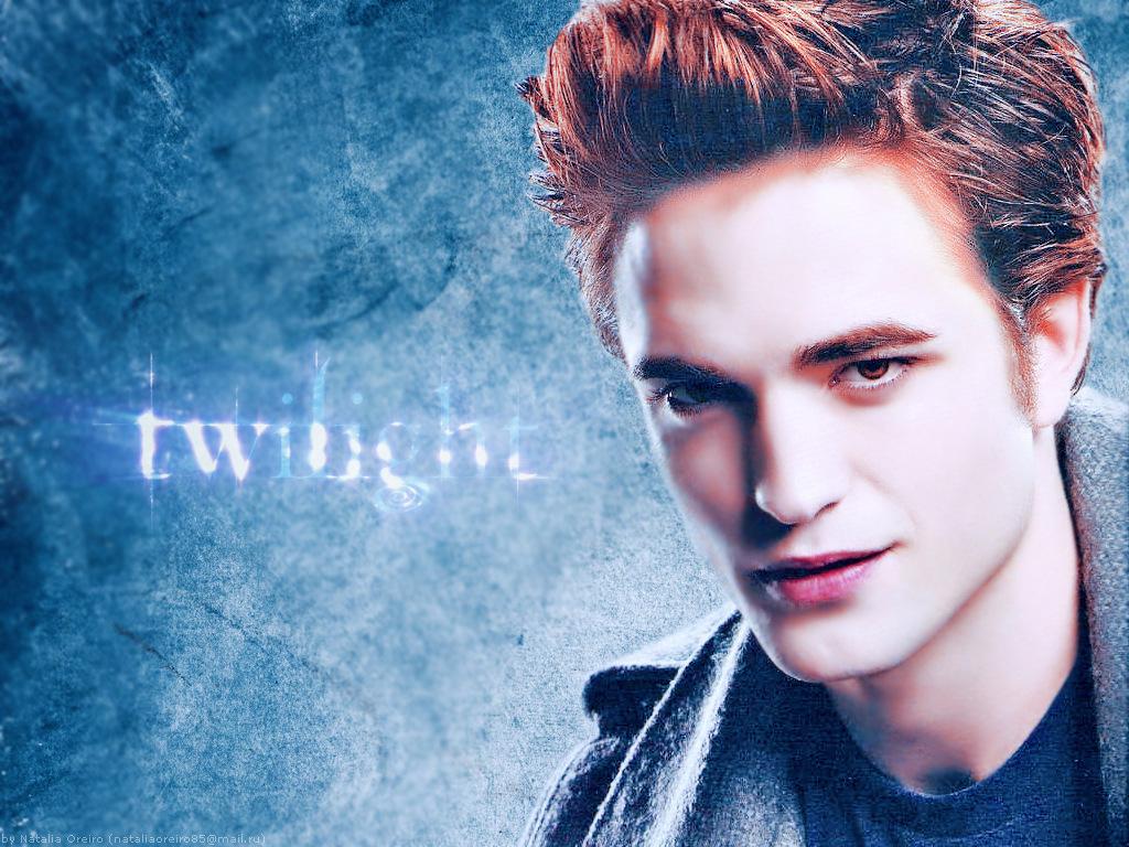 78 Edward Cullen Twilight Wallpaper On Wallpapersafari