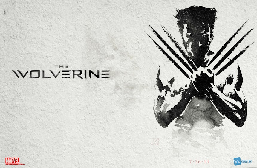 Wolverine Movie 2013 HD Movie Posters and Wallpapers Wallpapers Cafe 860x564