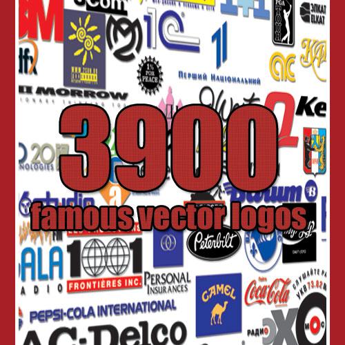 Famous Logos part 1 Logo Wallpaper 500x500
