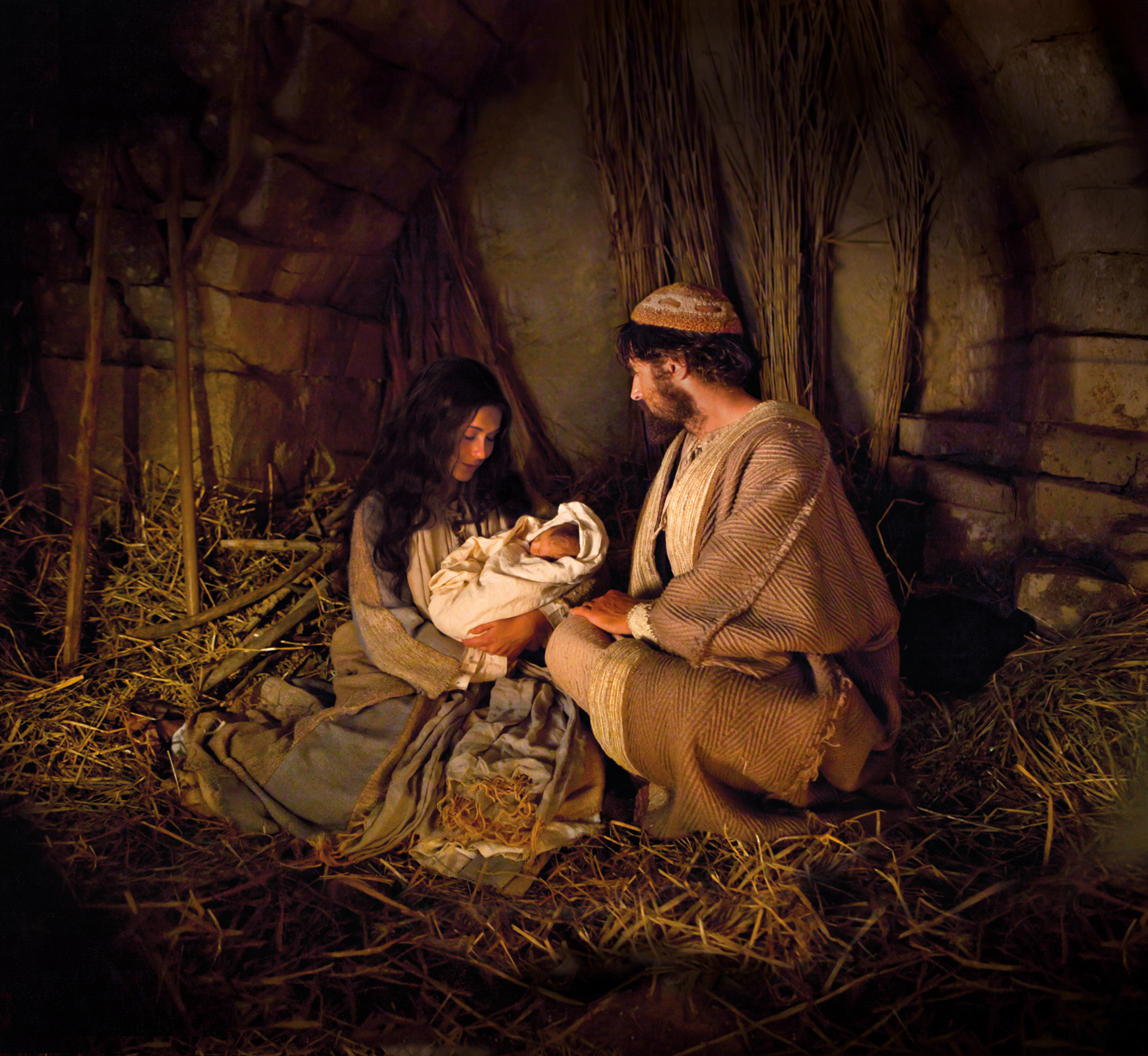 The First Christmas 1740x1600