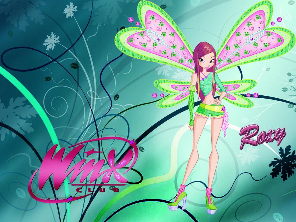 Roxy winx club roxy 12060592 1024 768jpg 1024x768