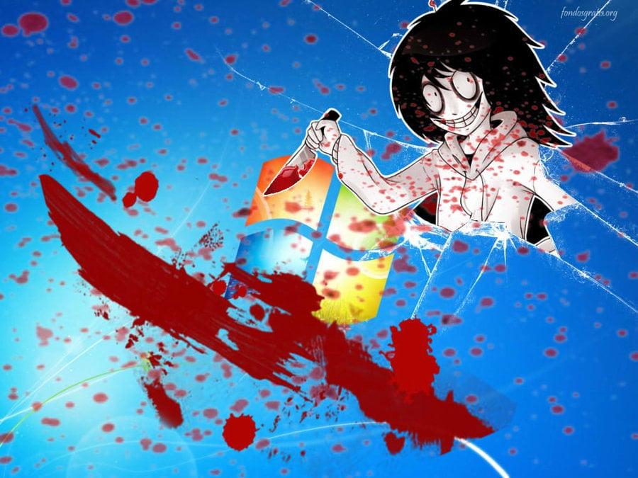 Love Killer Hd Wallpaper : Jeff The Killer Wallpaper HD - WallpaperSafari