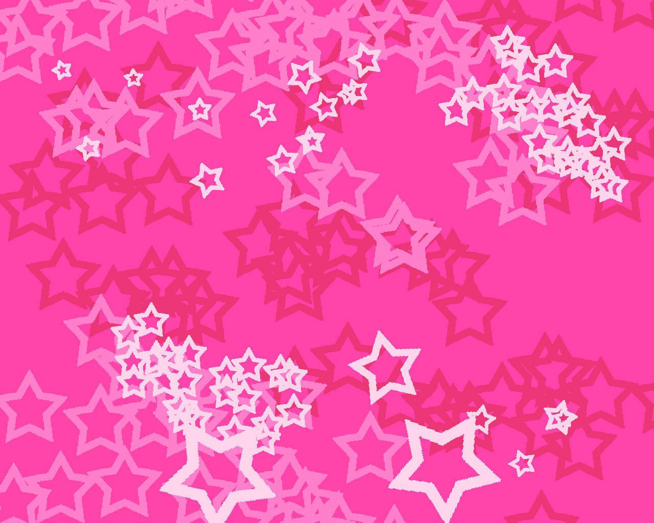 Pink Wallpaper Color 10579418 1280x1024