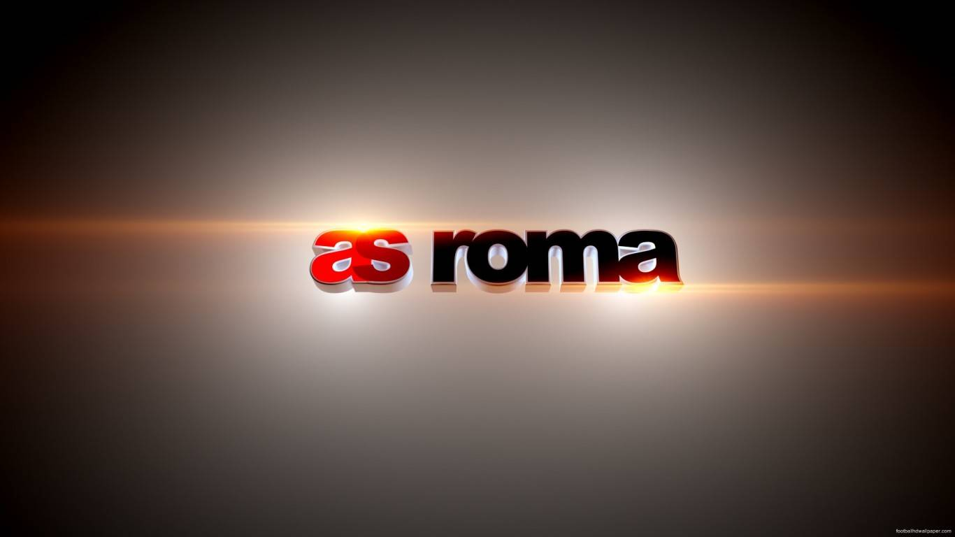 As Roma Wallpaper Font Design 2015 Wallpaper with 1366x768 Resolution 1366x768