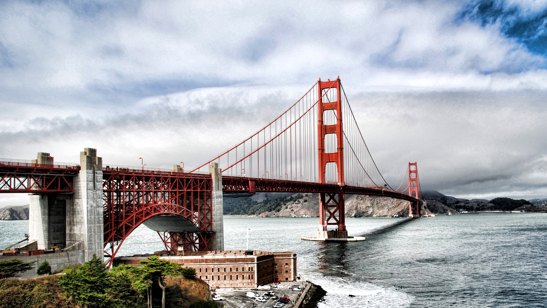 San Francisco HD Wallpapers for desktop download 1920x1080