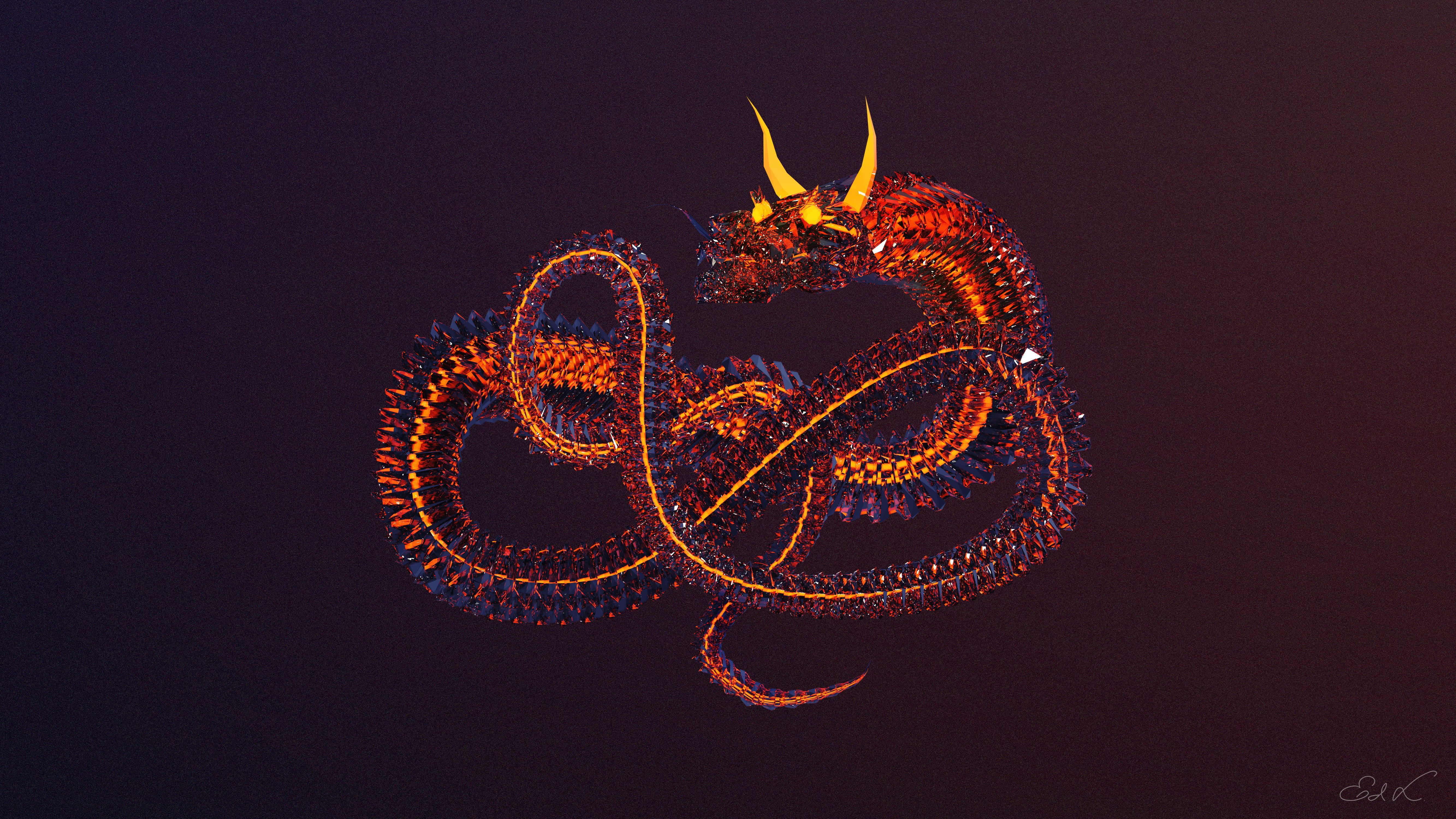 Fire hunter Digital artwork 3k wallpapers Artwork Iphone 5333x3000