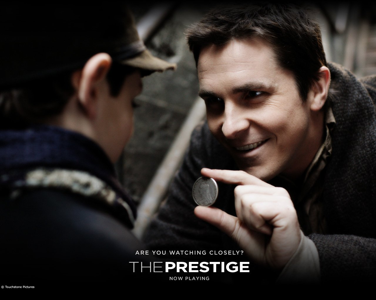 10 The Prestige HD Wallpapers Background Images 1280x1024