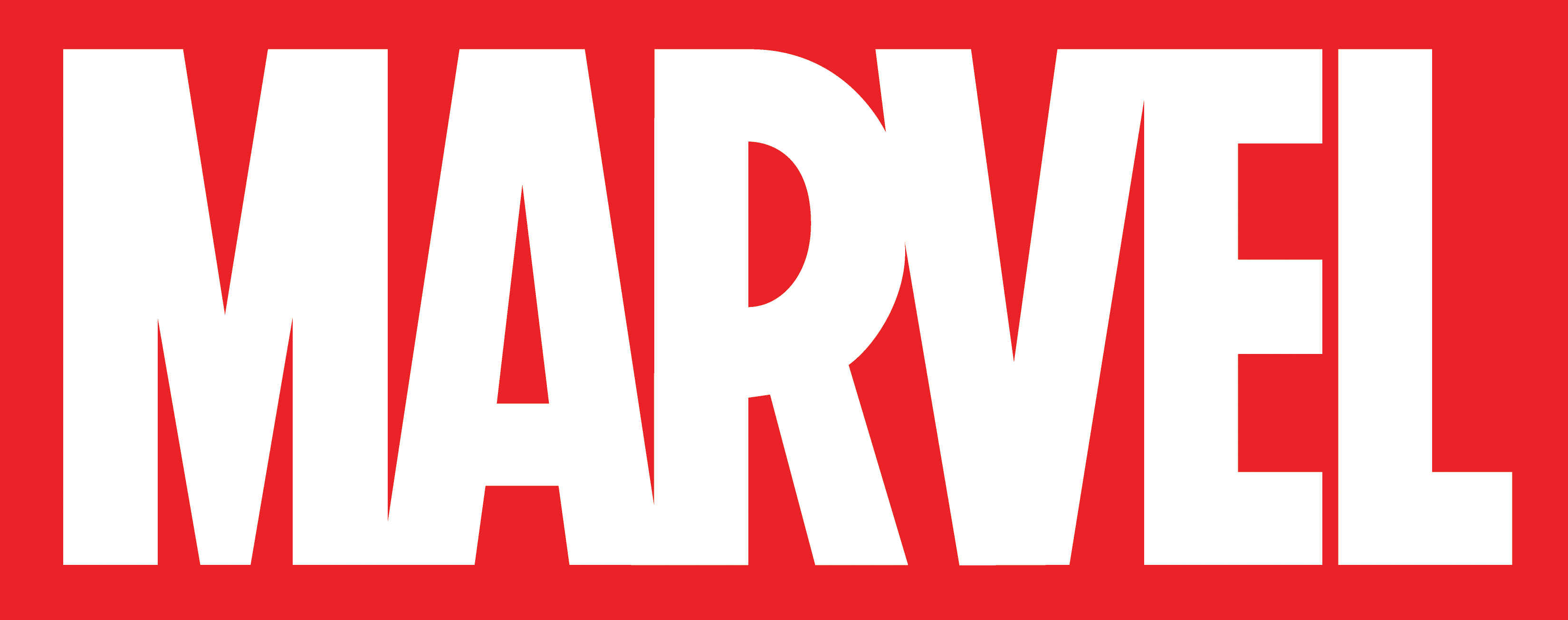 Marvel Logo The Art Mad Wallpapers 3300x1305