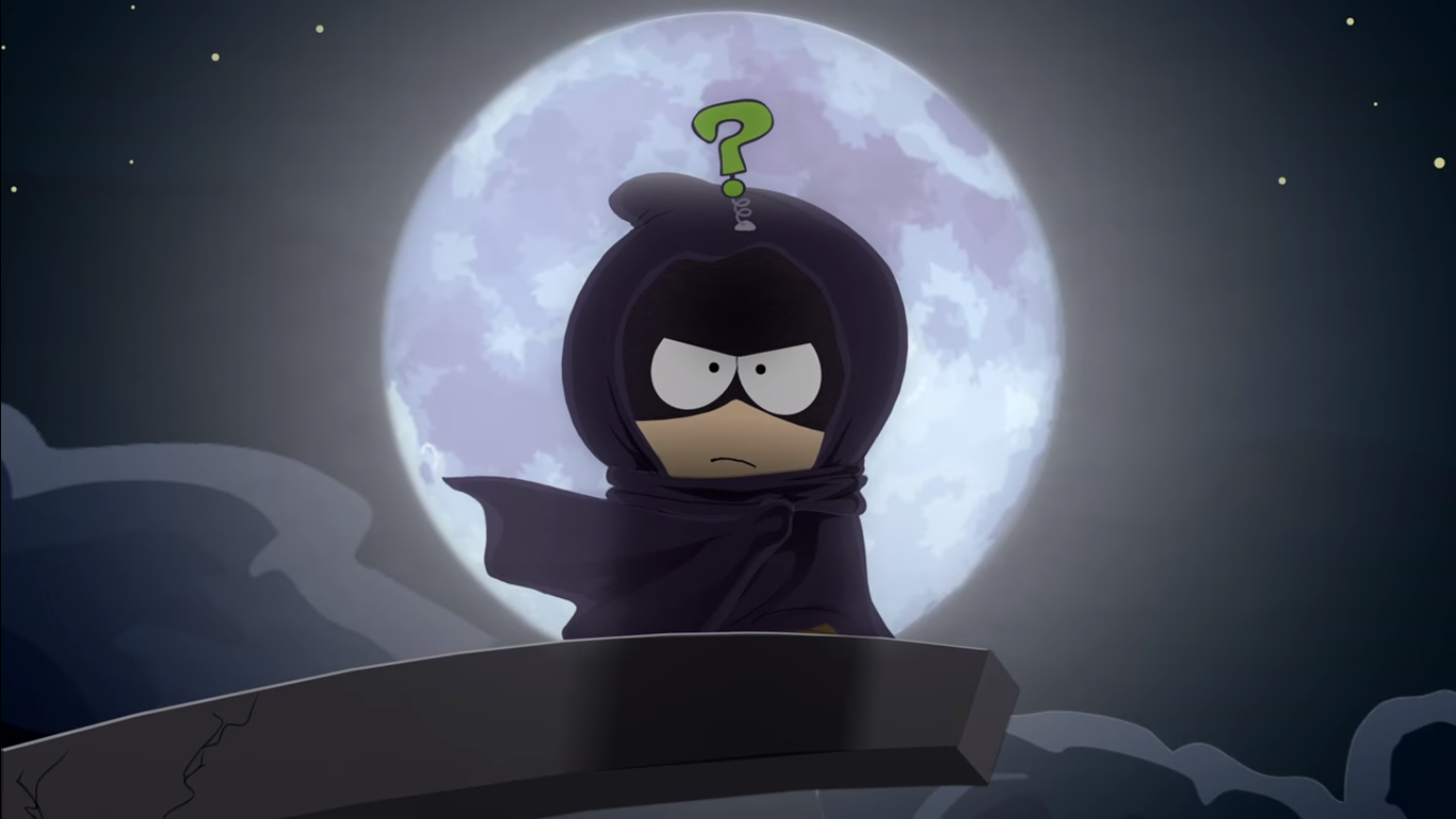 South Park The Fractured But Whole HD Wallpaper 10   1366 X 768 1366x768