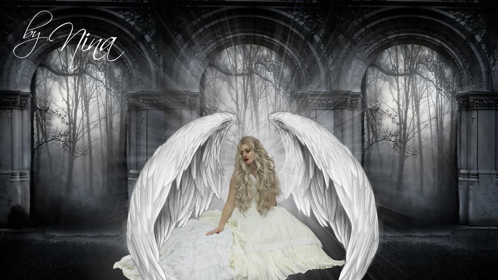 Guardian Angel wallpaper   ForWallpapercom 969x545