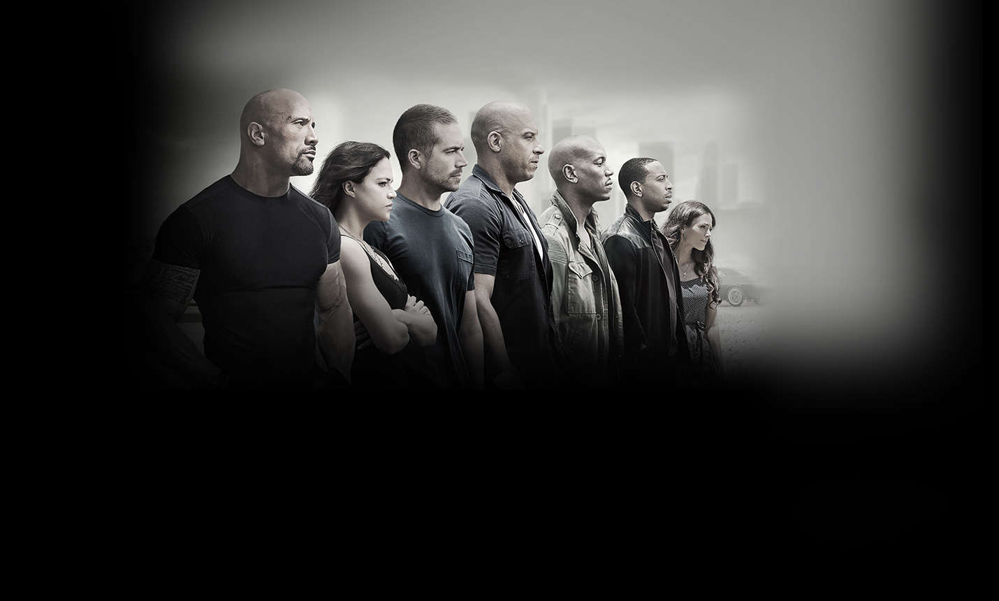 Fast And Furious 7 Hd
