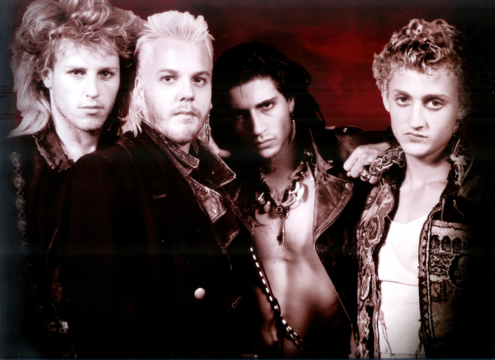 The Lost Boys Movie images Lost Boys Calendar HD wallpaper and 1000x727