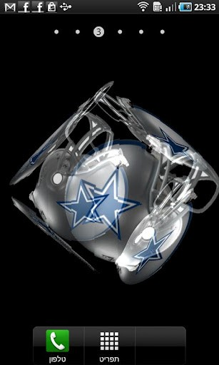 Dallas cowboys 3d wallpaper wallpapersafari download cowboys 3d cube live wallpaper for android by ox2team voltagebd Images