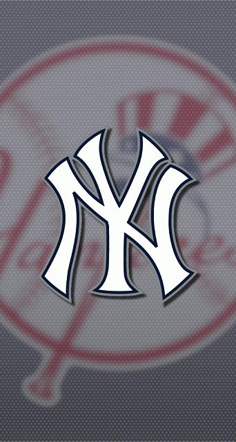 49 Yankees Iphone Wallpaper On Wallpapersafari