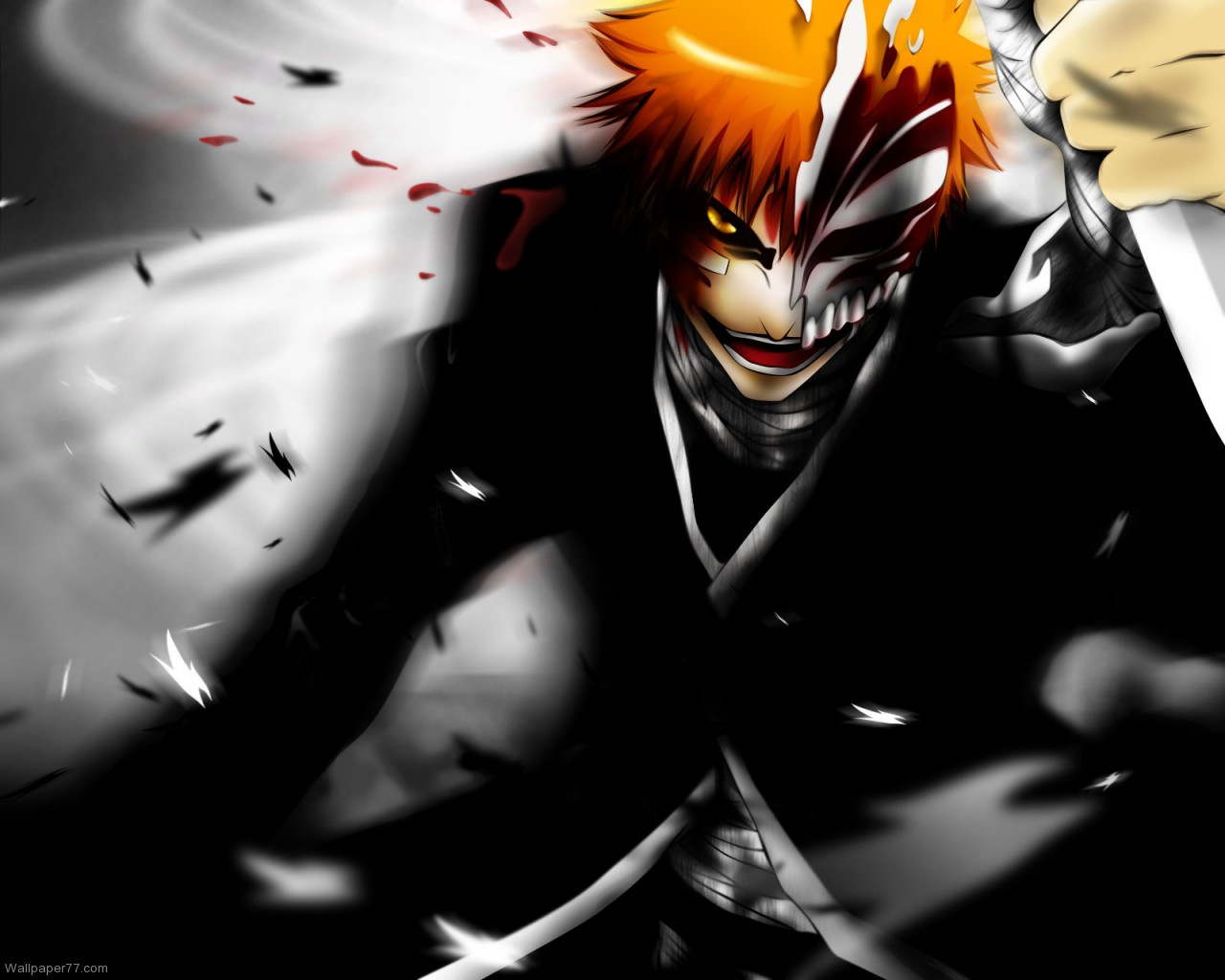Bleach 1280x1024 pixels Wallpapers tagged Anime Wallpaper Bleach 1280x1024