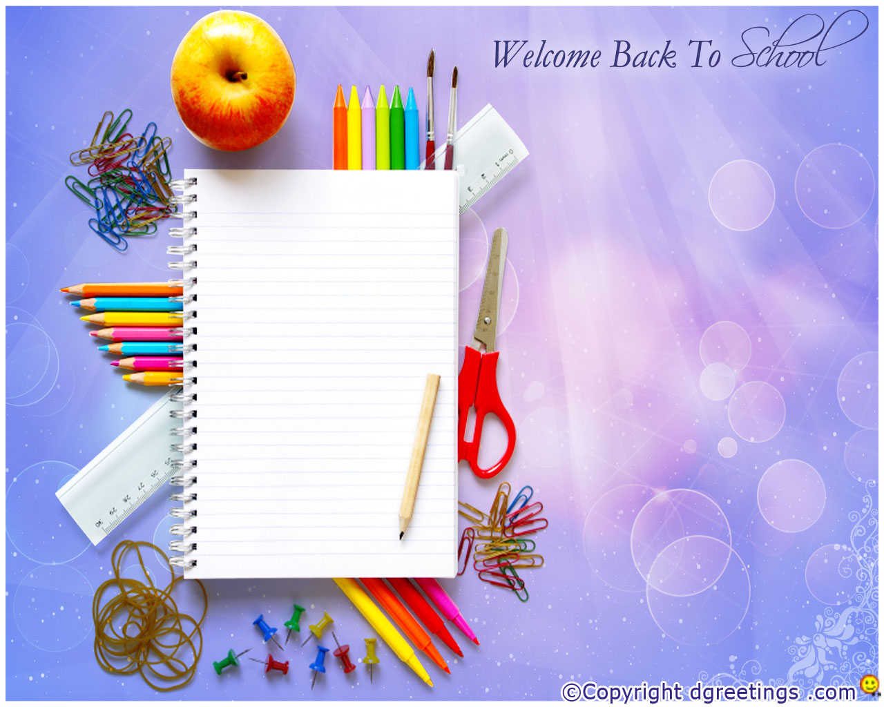 Back to School wallpapers Back to School Wallpapers Wallpapers 1280x1024