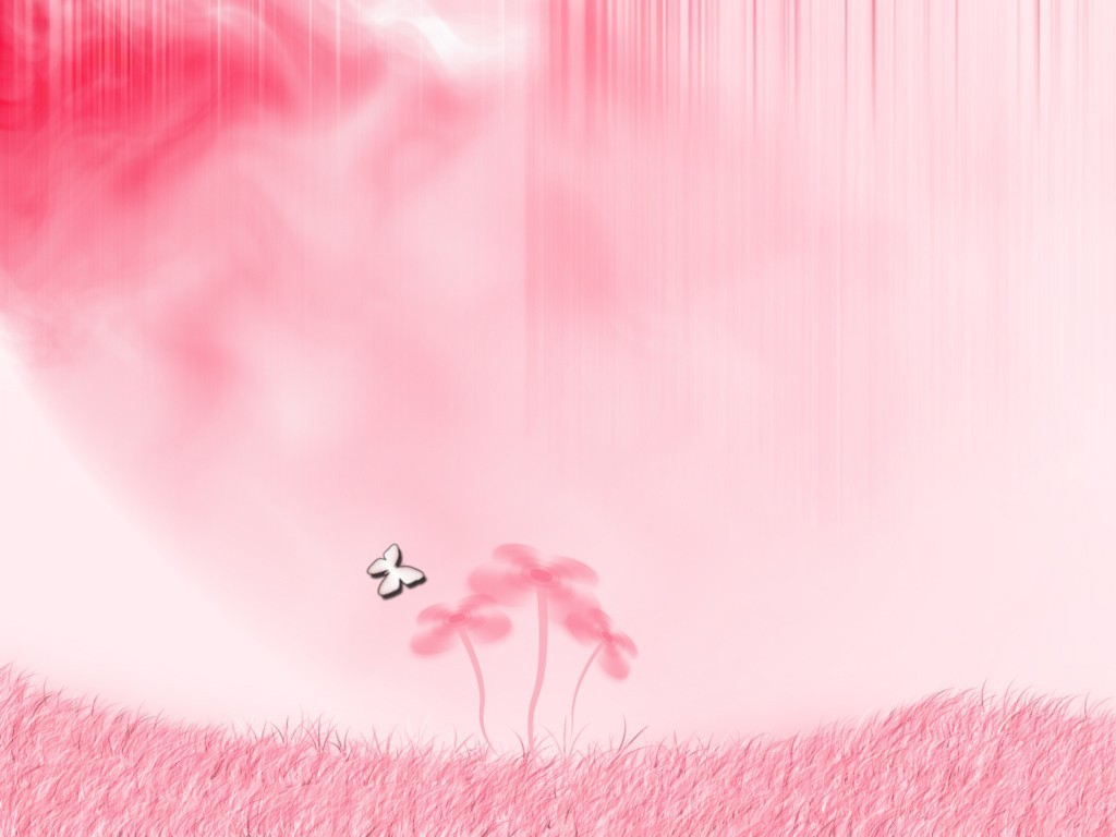 3D Pink wallpapers 3D Pink background 1024x768