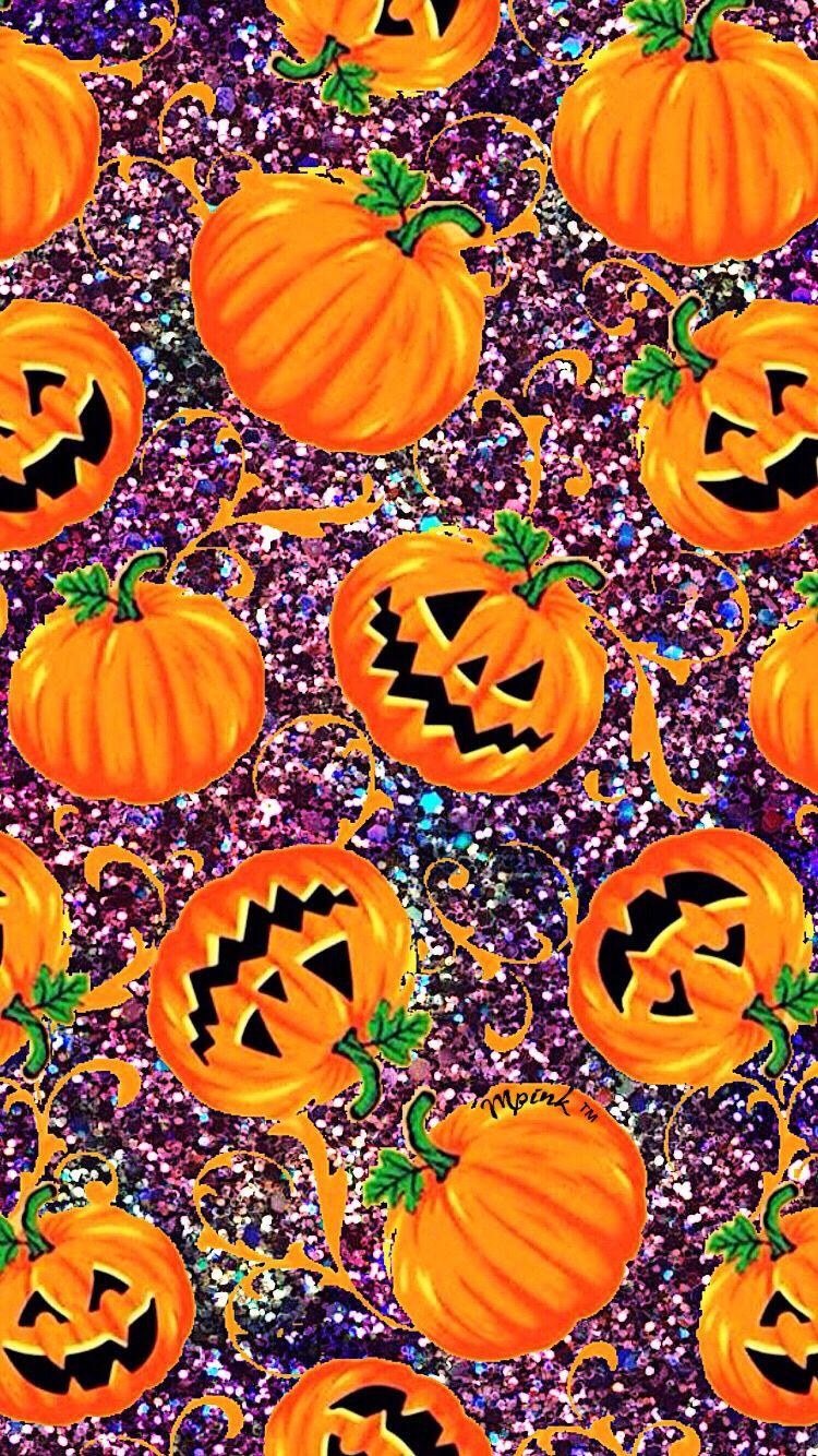 21 Cute Pumpkins Wallpapers On Wallpapersafari