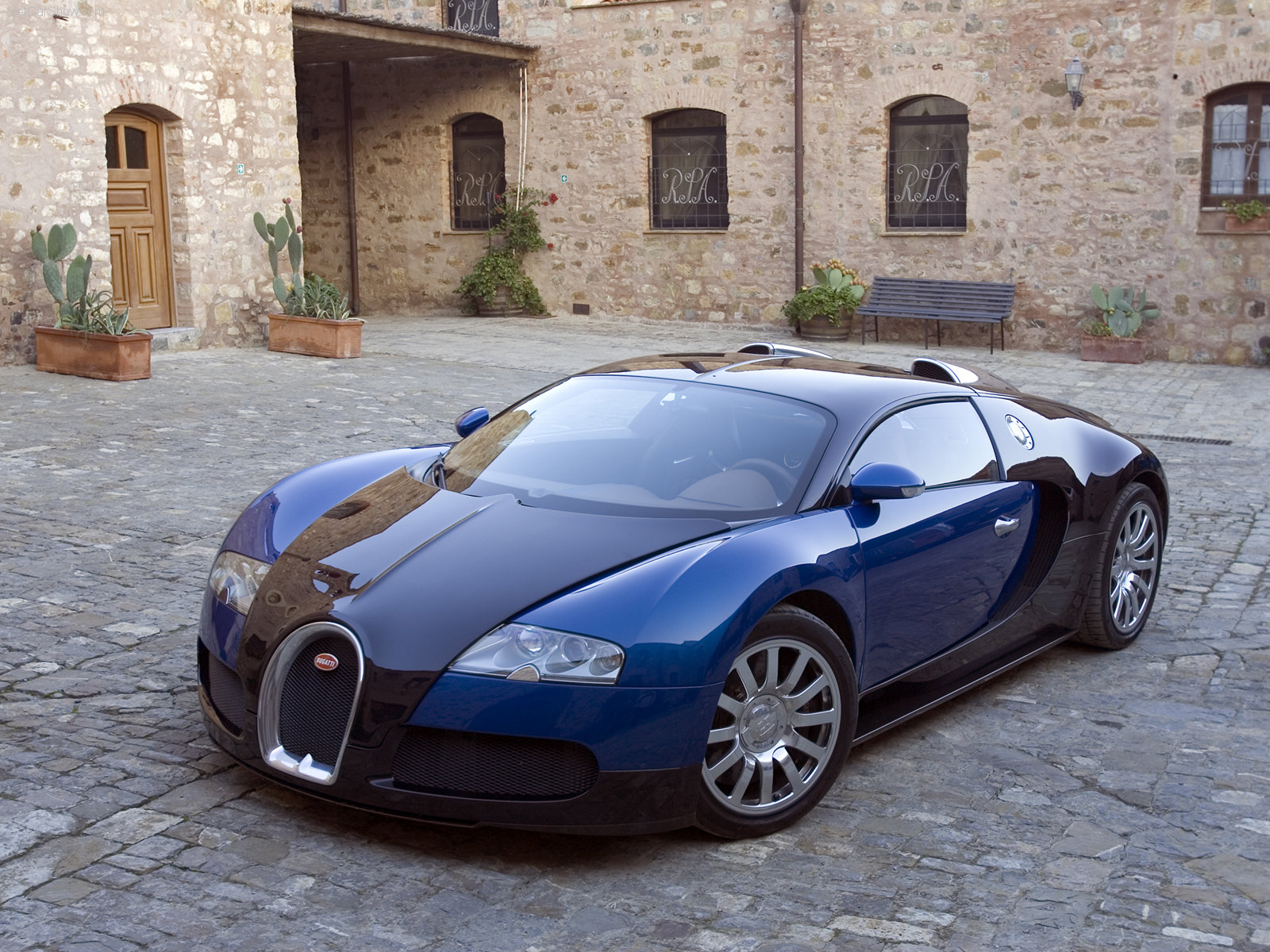 BUGATTI VEYRON HD WALLPAPERS HD WALLPAPERS 1600x1200