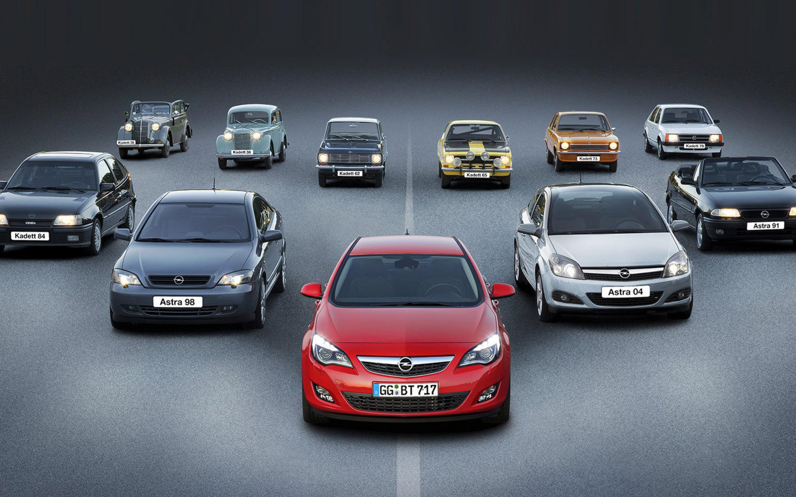 Opel Wallpapers 9085 Kb   4USkY 2560x1600