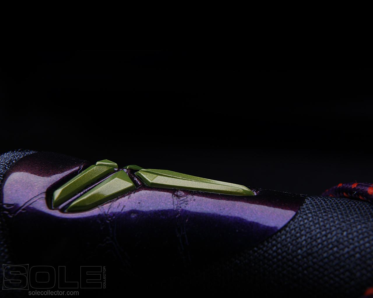 Sole Collector Nike Zoom Kobe V Wallpaper 1280x1024