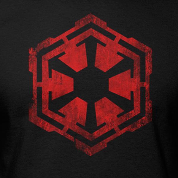 Sith Emblem Wallpaper - WallpaperSafari