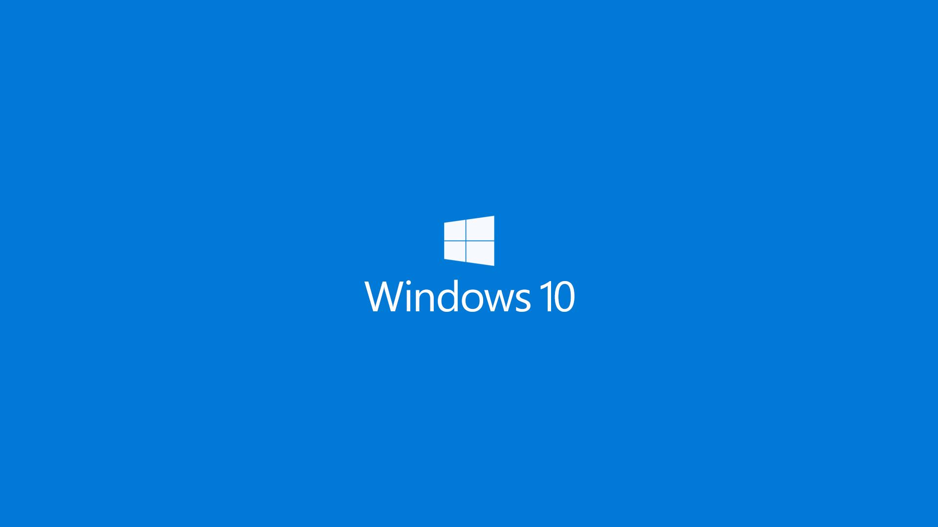 Windows 10 Wallpaper HD zr2127ti Yoanu 1920x1080