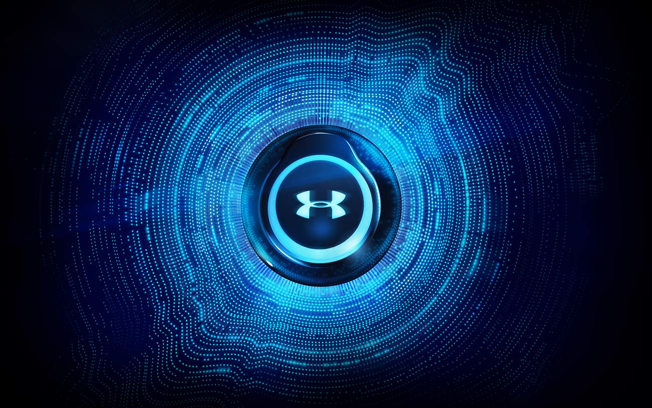 Logos For Under Armour Logo Wallpaper 1300x813