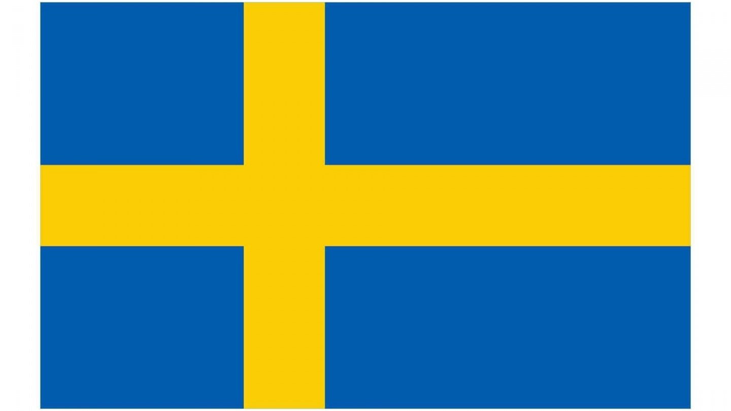 Sweden Flag Wallpaper Hd Flag Photo Shared By Gilberta26 Fans 1440x810
