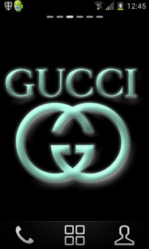 View bigger   Gucci Live Wallpaper for Android screenshot 307x512