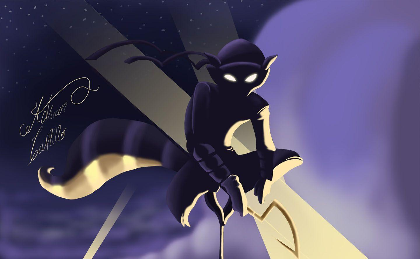 Sly Cooper Wallpapers 1440x889