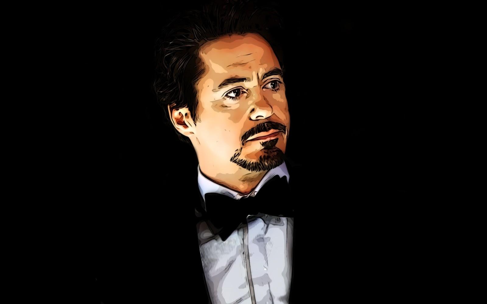 Free Download Celebrities Wallpaper Robert Downey Jr Hd Wallpapers