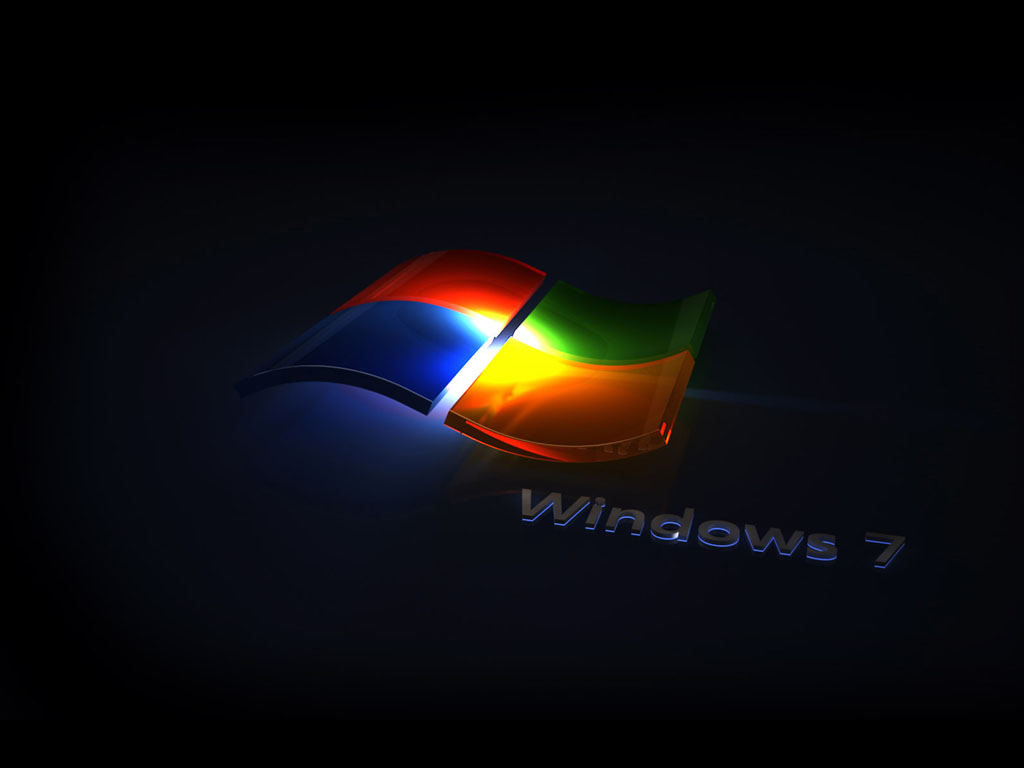 Free Download Wallpapers 3d Windows 7 Wallpapers 1024x768