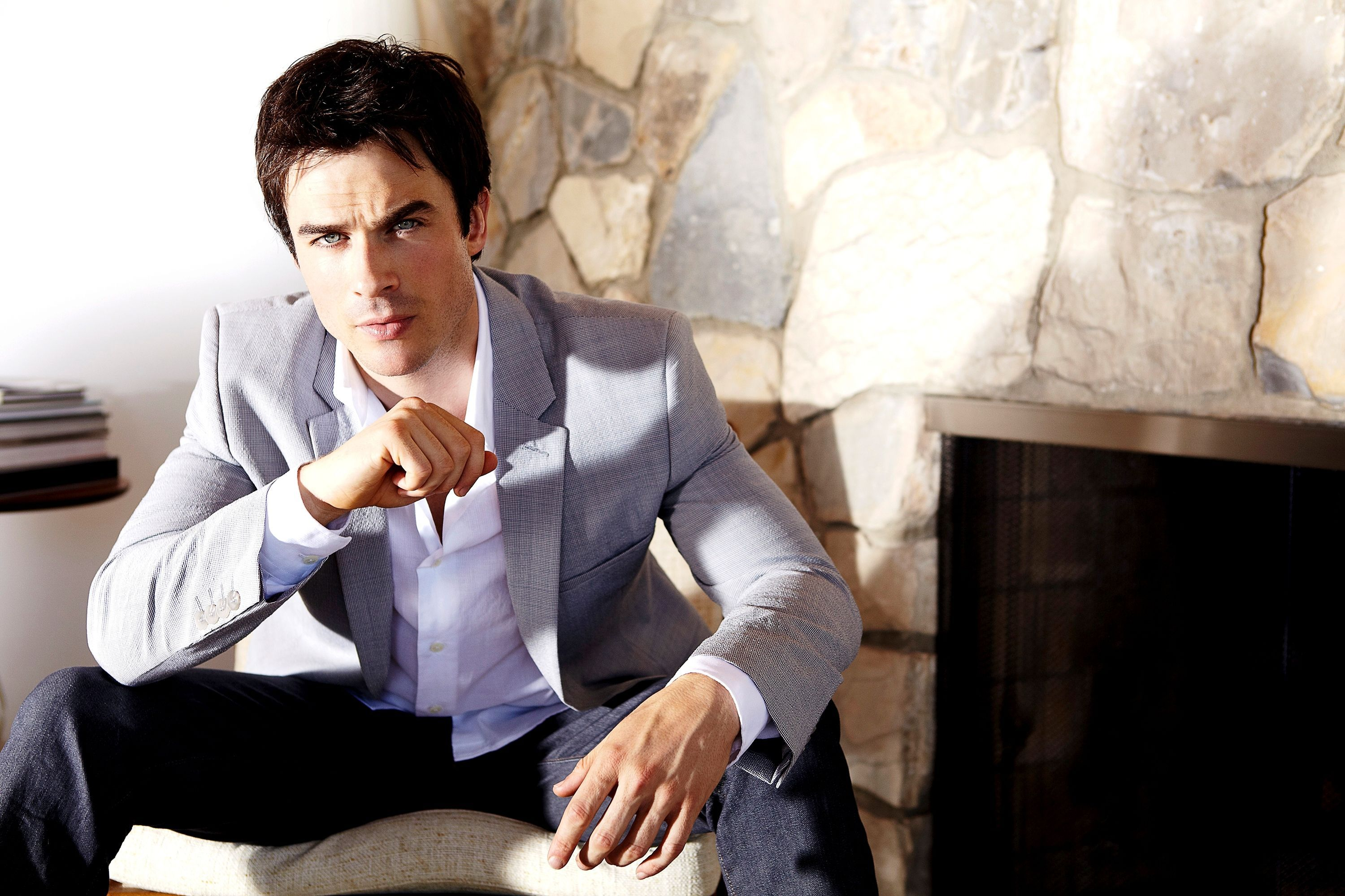 Handsome Man Wallpapers Group 57 3000x2000