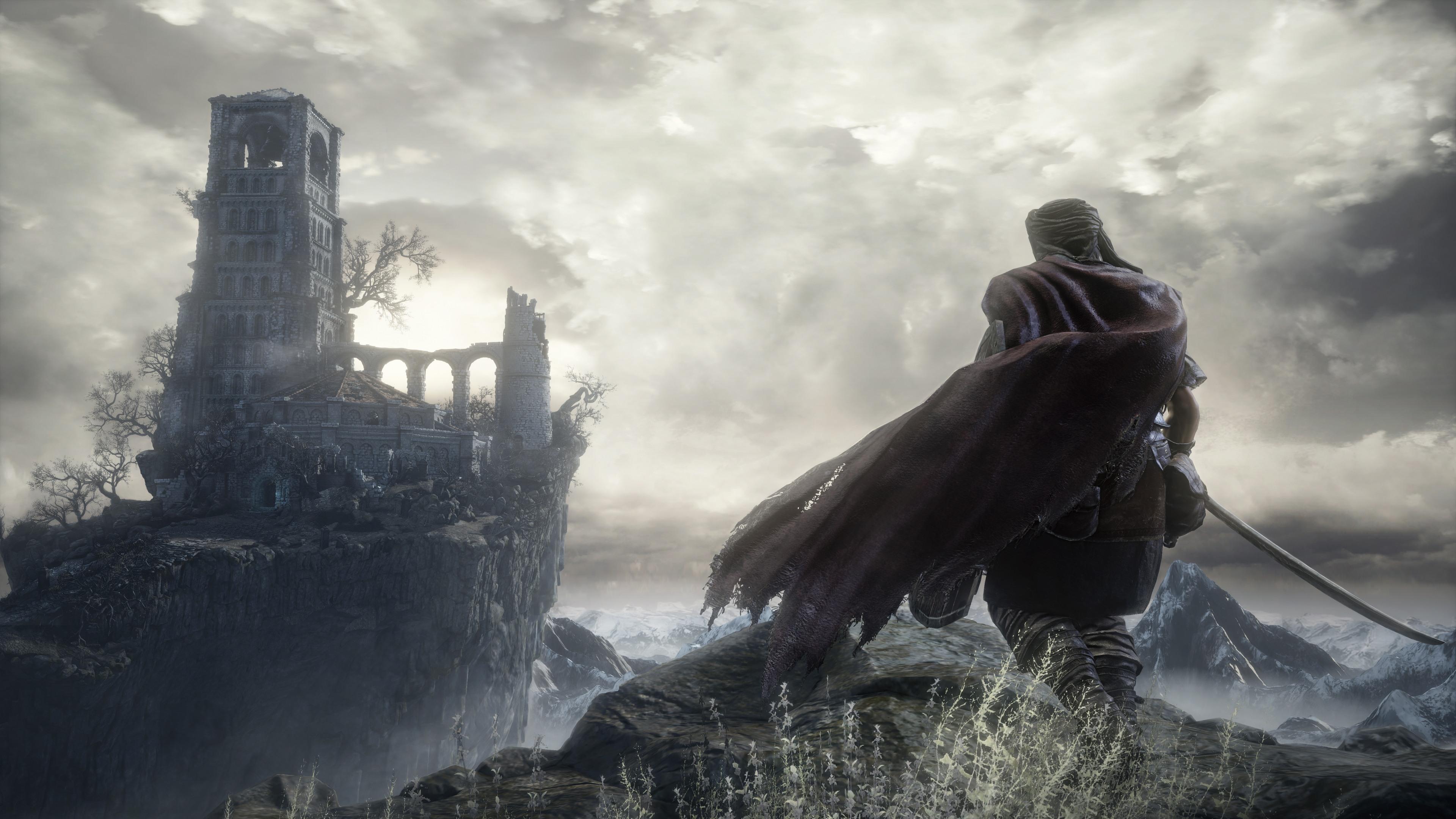 Dark Souls III Images 3840x2160
